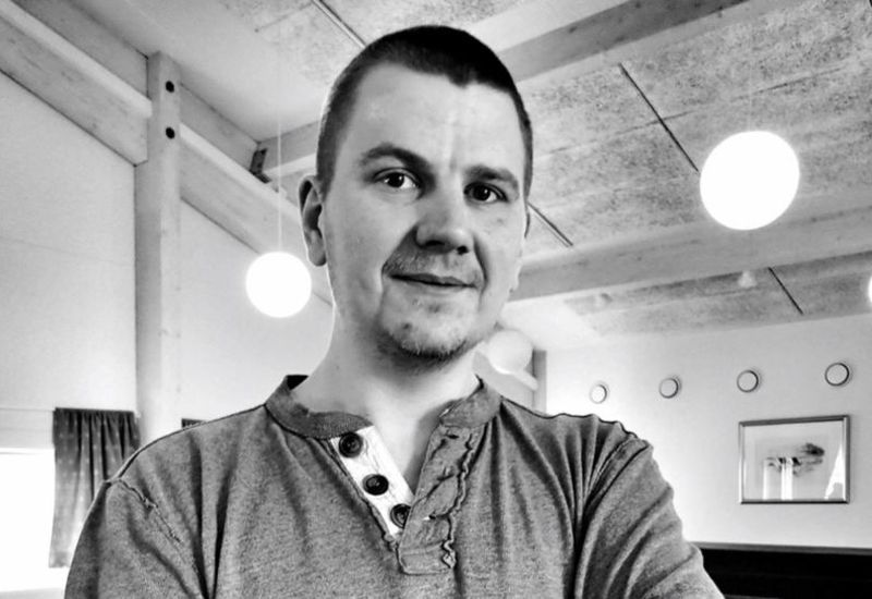 Jón Þröstur Jónsson has been missing for one week.