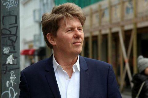 Jakob Frímann er gestur Sölva Tryggvasonar.