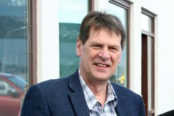 Brynjar Níelsson, alþingismaður.