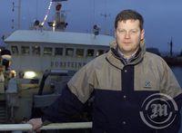 Þorsteinn Már Baldvinsson