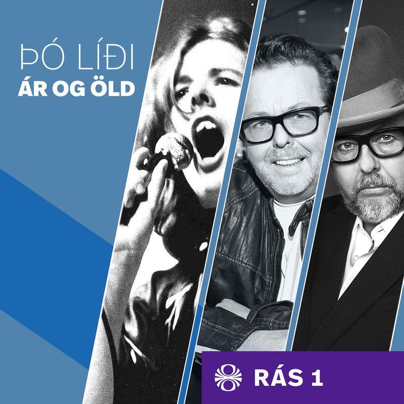 Þó líði ár og öld