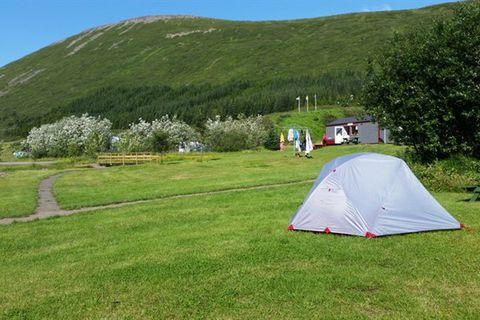 Tungudalur Camping Ground