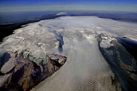 'Katla' is a doddle to pronounce - once you know.
