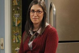 Mayim Bialik er best þekkt sem erkinördið Amy Farrah Fowler í The Big Bang Theory …