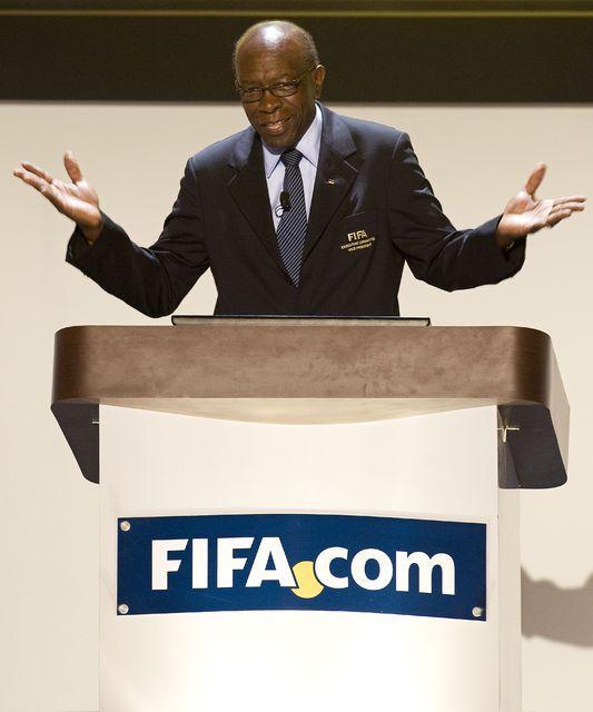 FIFA-spillingin tekin fyrir í dómssal