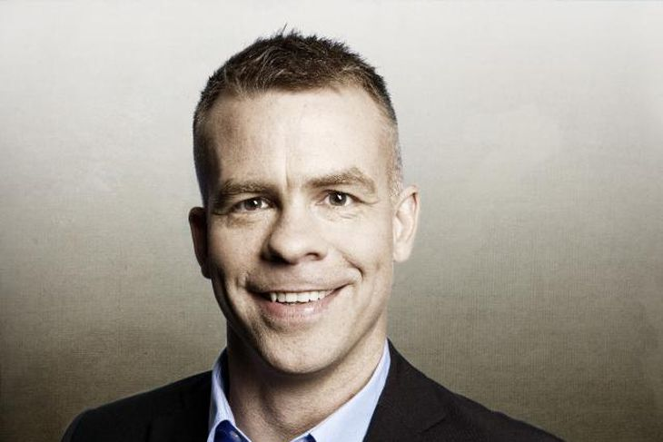 Sigmar Guðmundsson.