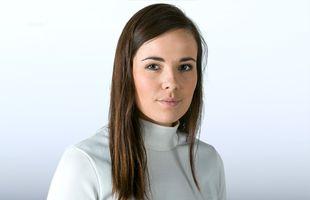 Ingileif Friðriksdóttir