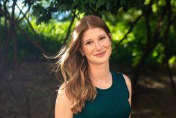 Jennifer Gates er skilnaðarbarn á þrítugsaldri.
