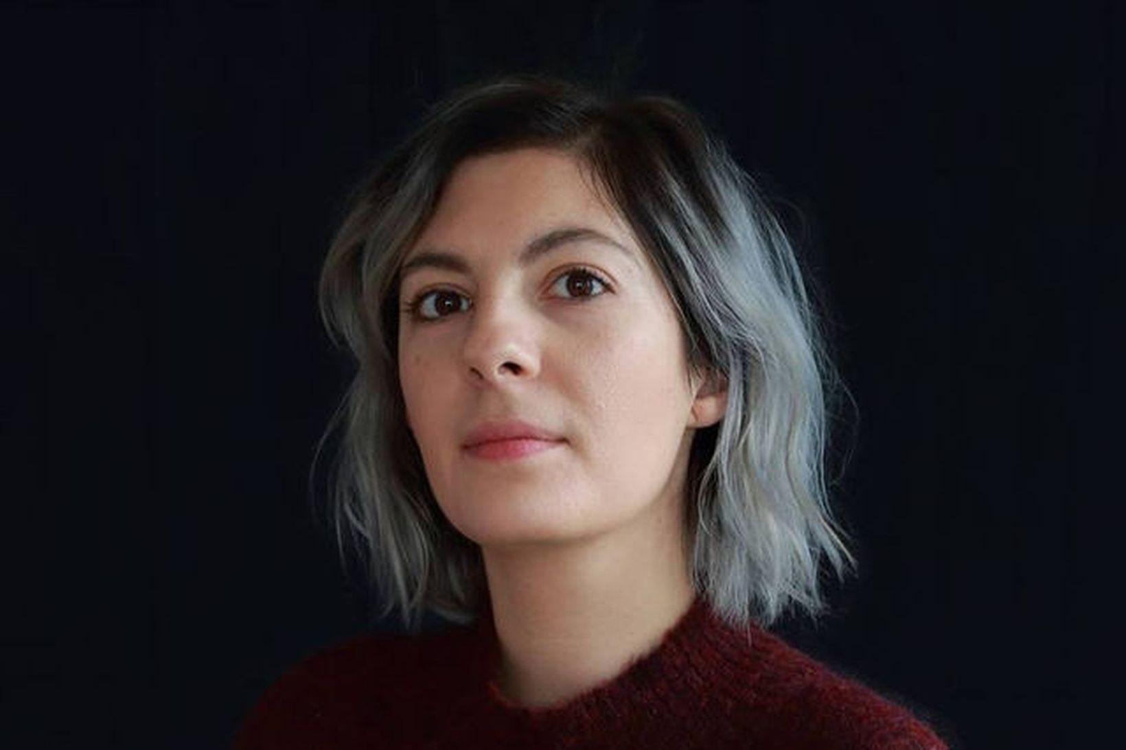 Eleni Podara er arkitekt frá Grikklandi sem er sérfræðingur í …