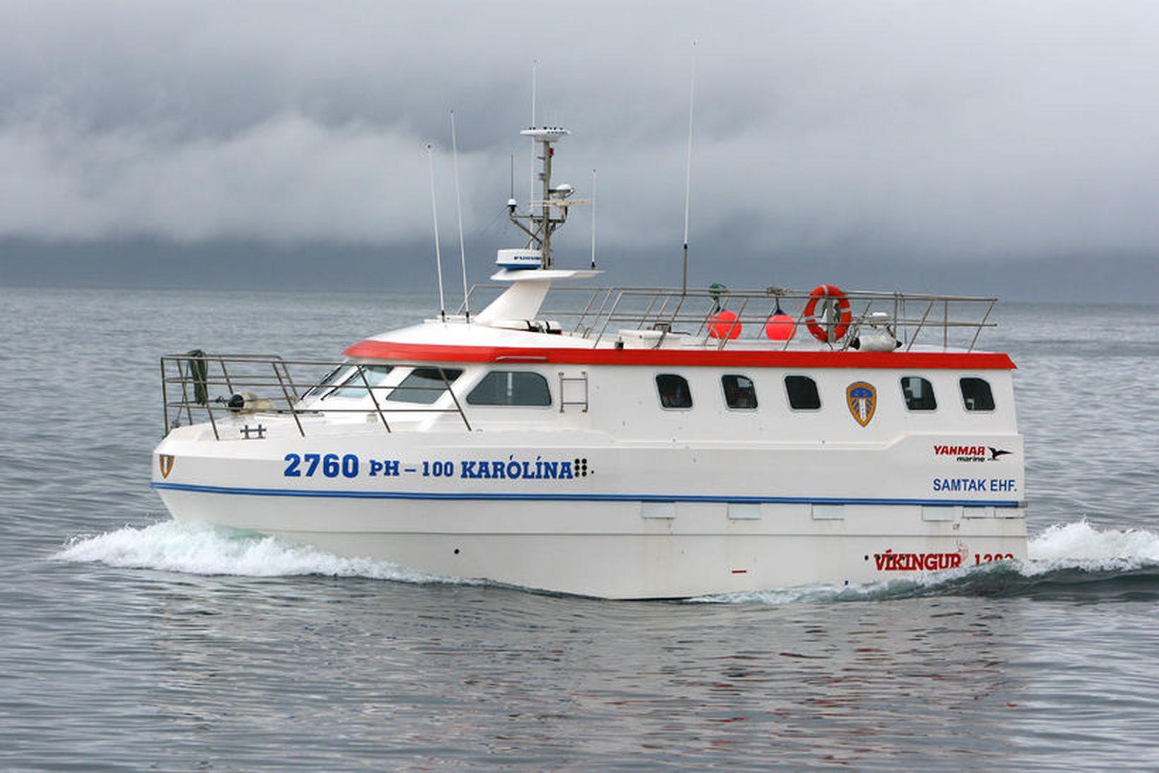 Þeir sem ætla að uppfæra skipstjórnarréttindi sín í samræmi við …