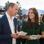Pastasósan sem fékk Kate Middleton til að falla fyrir prinsinum