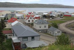 MAST hefur gert tillögu a leyfi fyrir fiskeldi á landi í Strandabyggð.