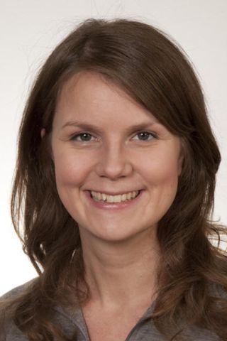 Birna Þórarinsdóttir stjórnmálafræðingur
