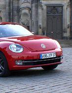 Nýja Volkswagen bjallan reynsluekin
