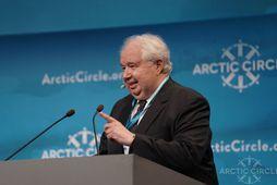 Sergei Kislyak, fyrrverandi sendiherra Rússlands í Bandaríkjunum.