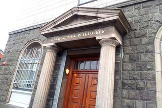 Stefnt er á að flytja málið í Héraðsdómi Reykjavíkur 1. febrúar.