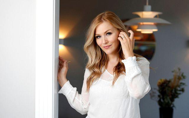 Eva Rakel Jónsdóttir.