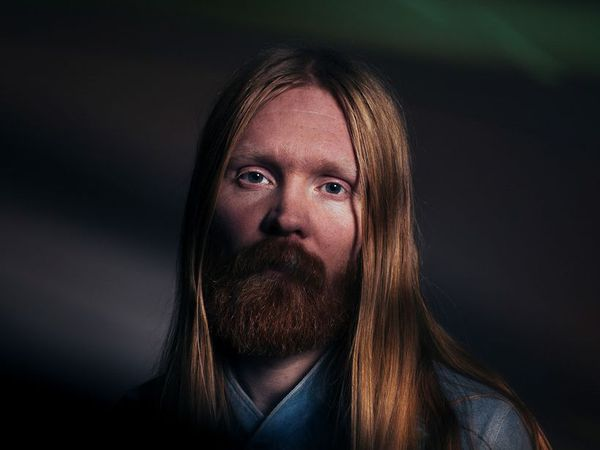 Júníus Meyvant is the stage name of Unnar Gísli Sigurmundsson who grew up in the Westman Islands on the South coast of Iceland.