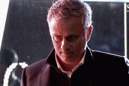 Hvað gerir Mourinho á Old Trafford? (myndskeið)
