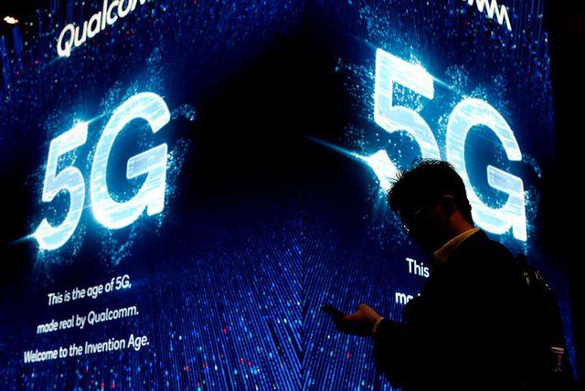 Setja upp upplýsingasíðu um 5G