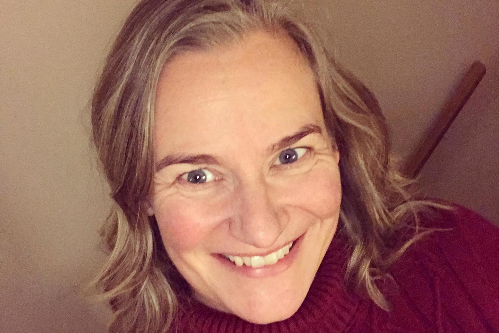 Auður H. Ingólfsdóttir