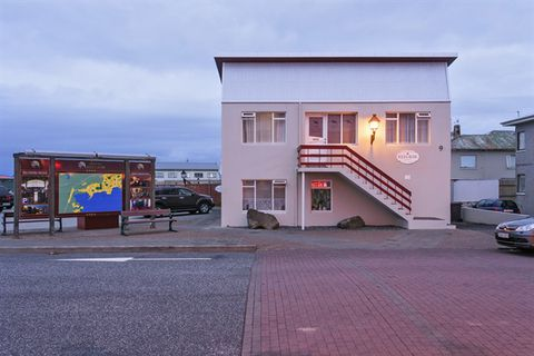 Guesthouse Keflavik