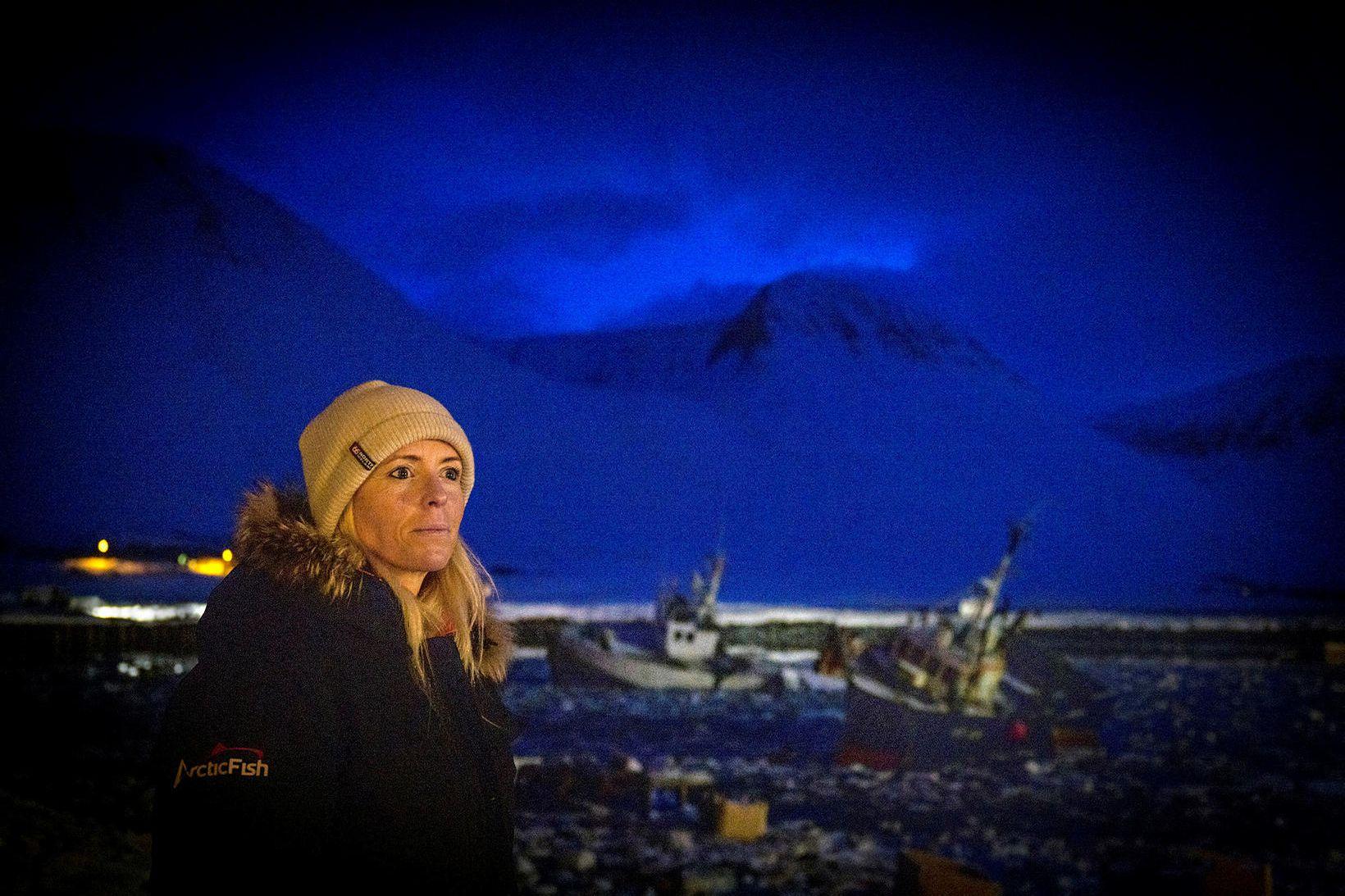 """""""Það er bara það að við viljum læra af þessu …"""