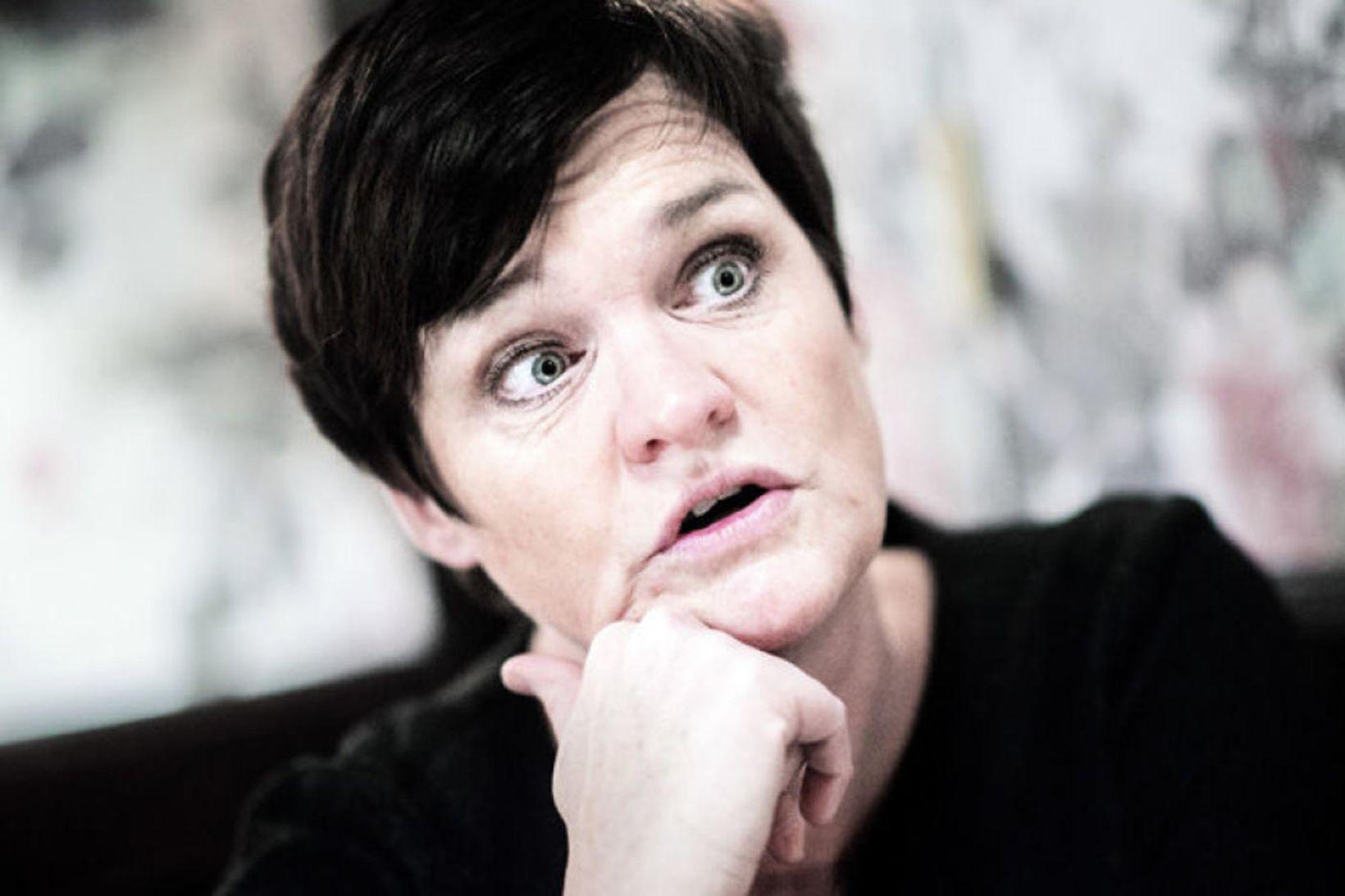 Mette Yvonne Larsen, réttargæslumaður brotaþola í Mehamn-málinu, telur dóm í …