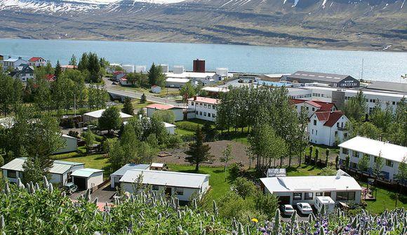 10 smit staðfest á Reyðarfirði