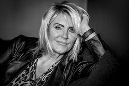 Linda Sigríður Baldvinsdóttir, samskiptaráðgjafi og markþjálfi hjá Manngildi.