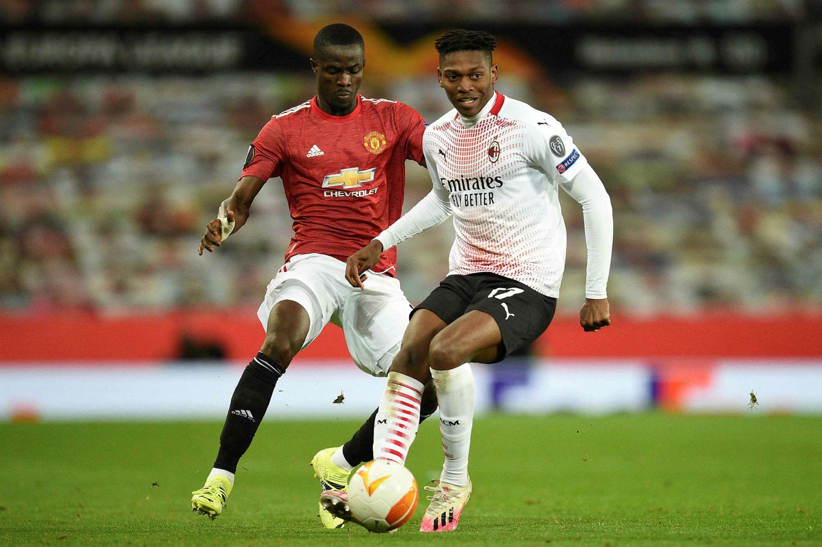 Eric Bailly missir af næstu leikjum Manchester United eftir að …