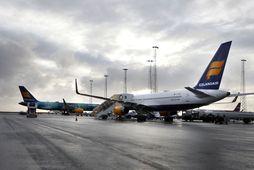 Jóhannes segir mikilvægt að unnið sé með flugfélögum af svipaðri stærðargráðu og Icelandair.