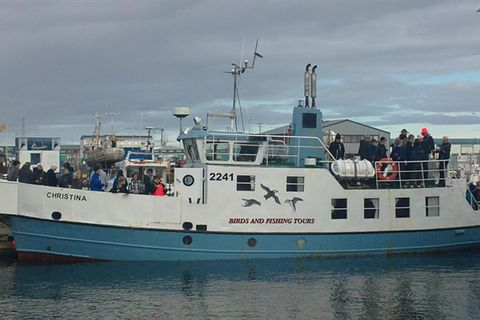 Reykjavík Sea Adventures