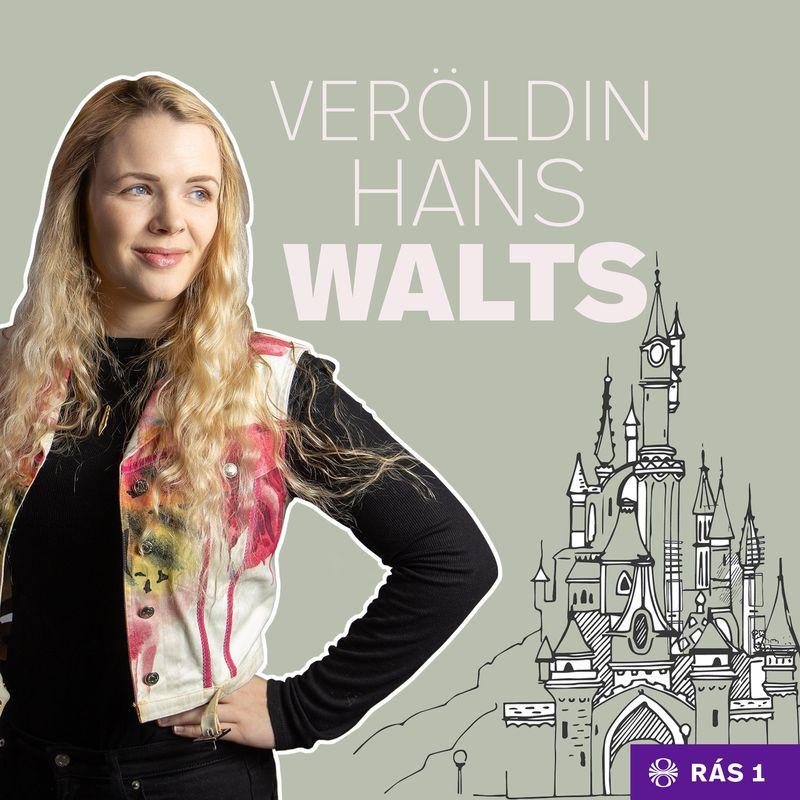 Veröldin hans Walts