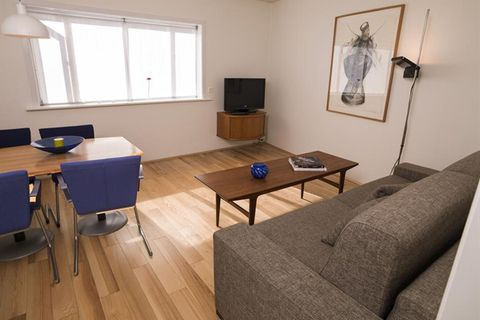 Reykjavík Central Apartments