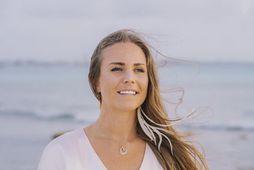 Rachel Brathen er gríðarlega vinsæll jógakennari og áhrifavaldur. Þá er hún einnig metsöluhöfundur.