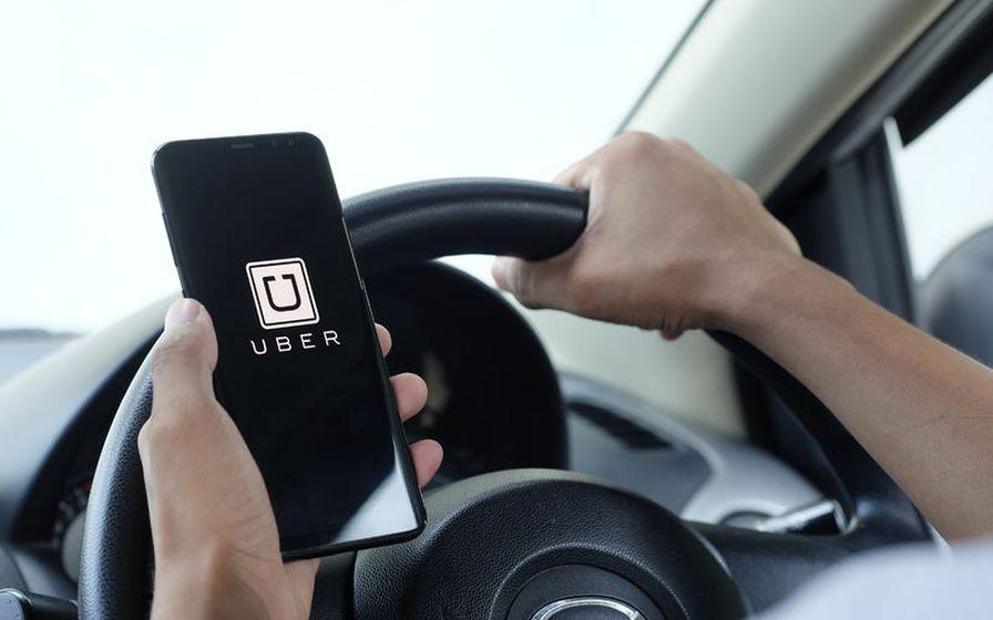 Uber getur verið stórsniðugt fyrir þá sem ferðast mikið.