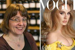Hrukkukrem frá Önnu Rósu grasalækni er á lista yfir bestu kremin í Vogue.