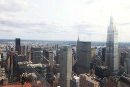 New York-borg.