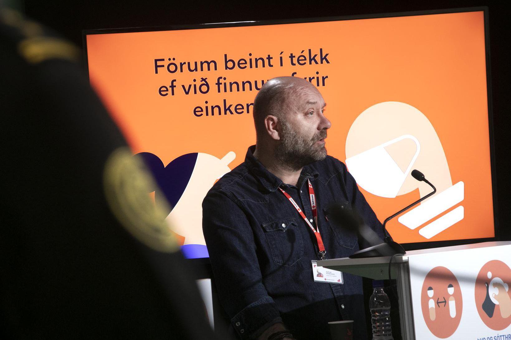 Þurfa að vísa fólki frá farsóttarhúsum