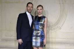 Kate Bosworth og Michael Polish.