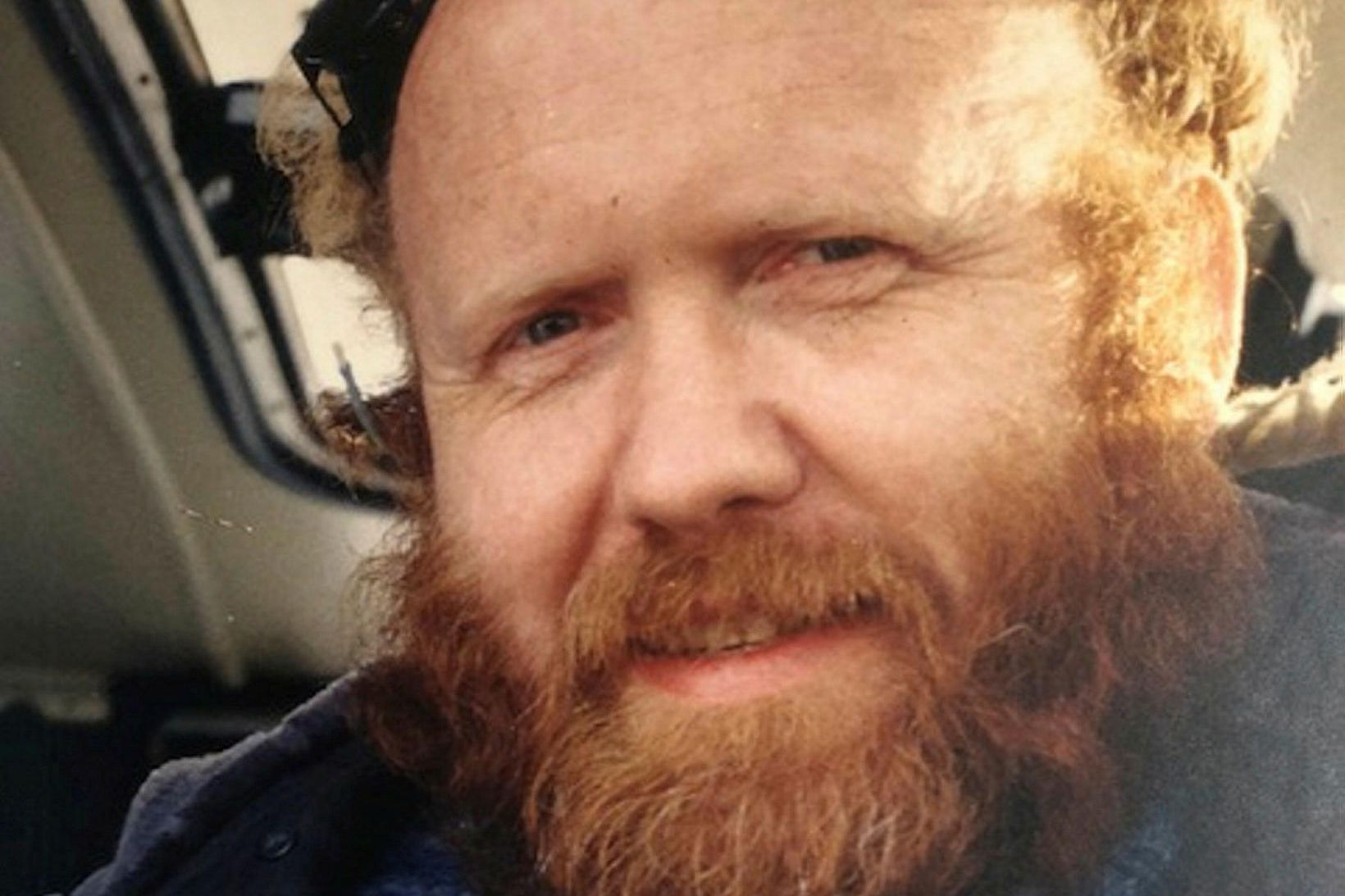 Vilhjálmur Knudsen