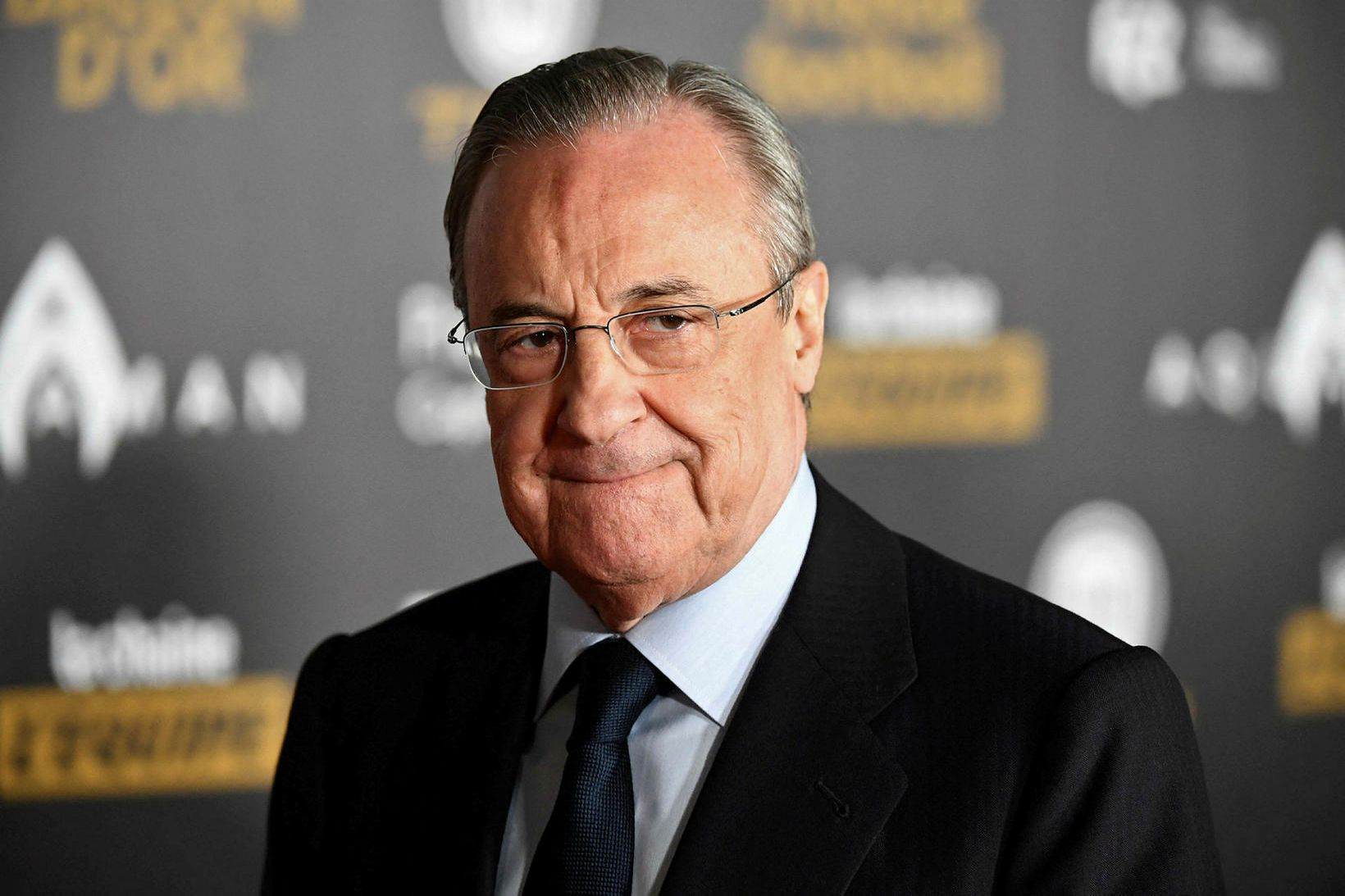 Florentino Pérez, forseti Real Madrid, er einn þeirra sem hefur …