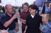 EXPO 2000 í Hannover