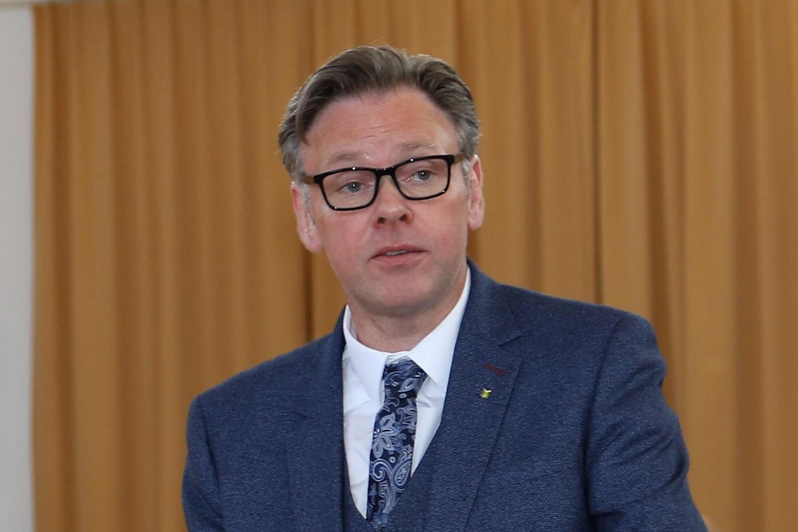 Jón Björn Hákonarson.