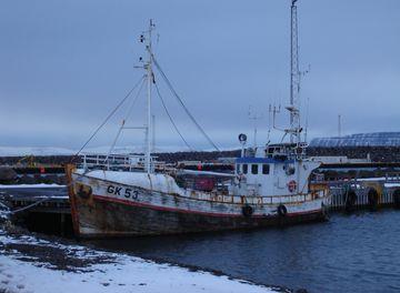 Garðar SH-272