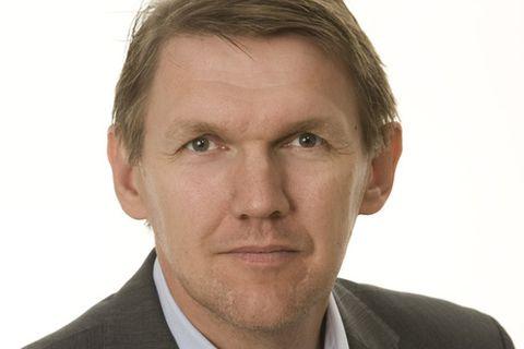 Ásgeir Margeirsson, forstjóri HS Orku.
