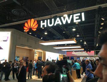 Huawei gæti brátt sætt ákæru í Bandaríkjunum fyrir hugverkastuld, samkvæmt frétt Wall Street Journal.