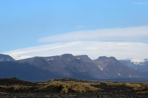 Mt. Katla