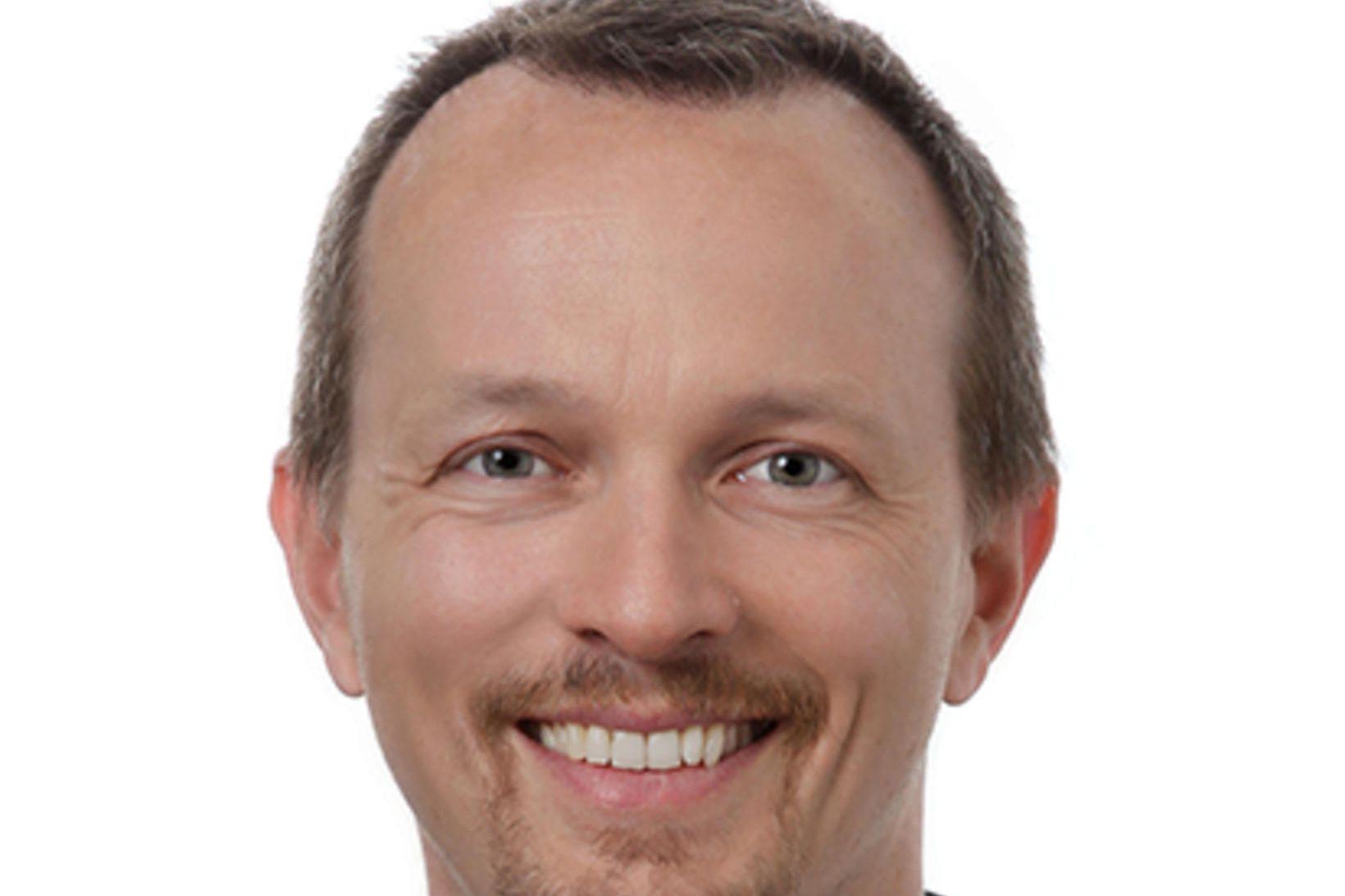 Böðvar Tómasson, byggingarverkfræðingur hjá Öruggri verkfræðistofu.